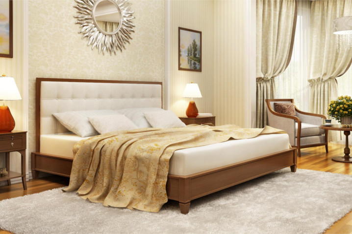 Luxury Hotel Room - BenhamIntl.com - Linen Suppliers