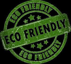 Eco Friendly Stamp - BenhamIntl.com