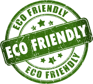 Eco Friendly Stamp - BenhamIntl.com