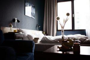 Hotel Room Sheets