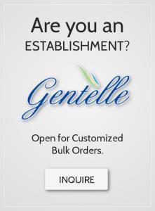 Gentelle Luxury Linens