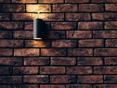 Wall, Lighting